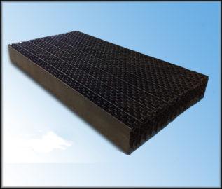 Separadores de gotas para Torres de Refrigeración DE-125 / DE-125L